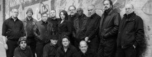 Big Band Musicians in Boston